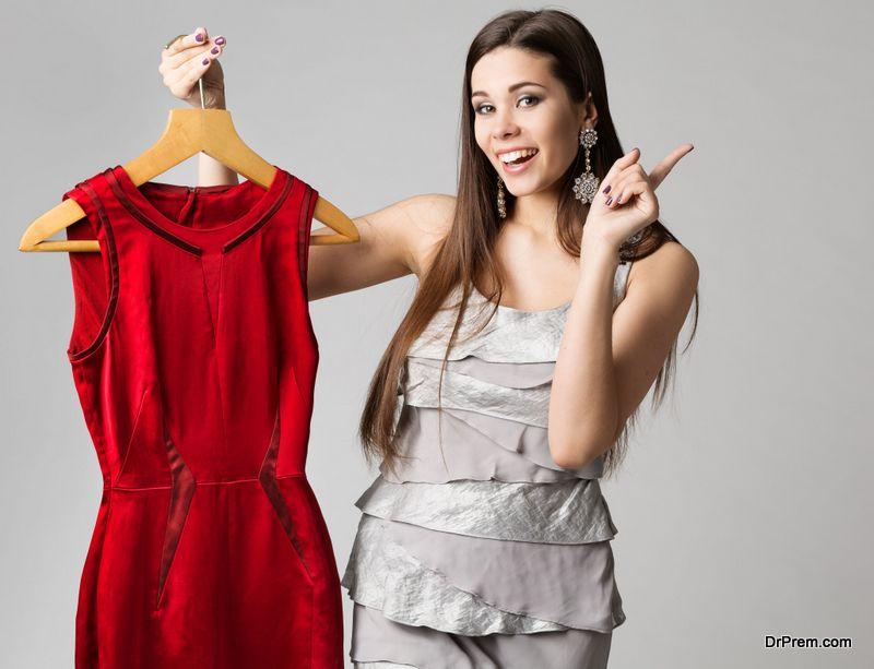 dye your wedding dress