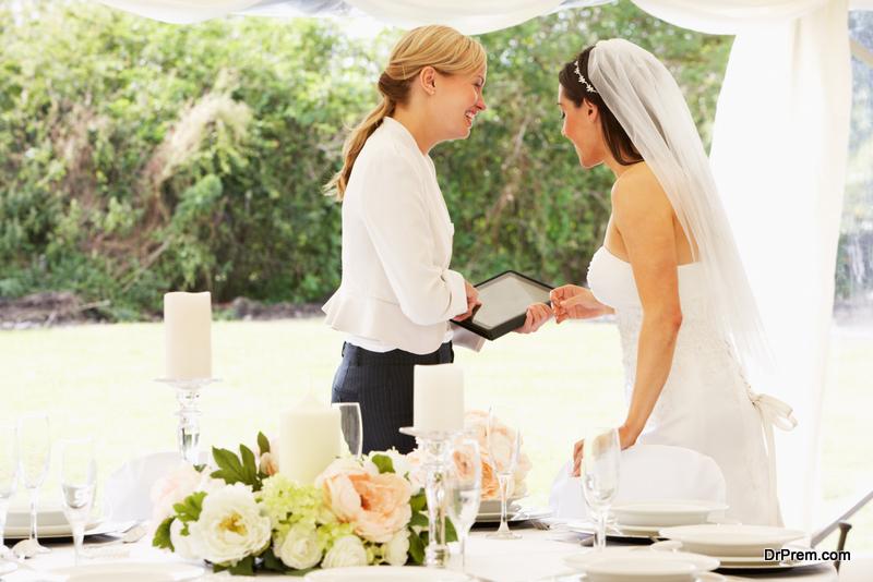 Big Mistakes Wedding Planners Make