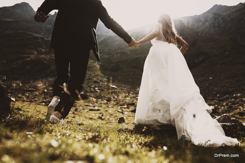 Plan the Perfect Elopement