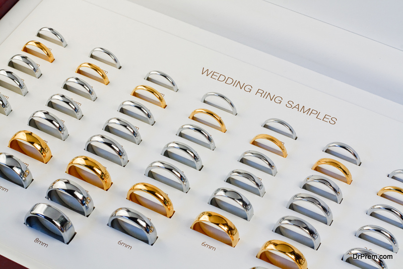 Ring Selection Tips for Couples Getting Engaged