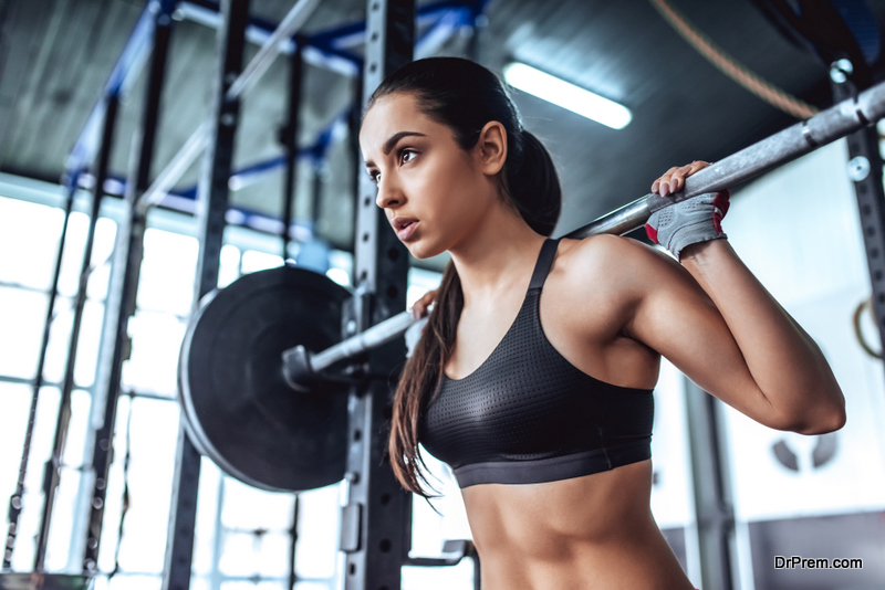 Ways to Get In Shape for Your Big Day