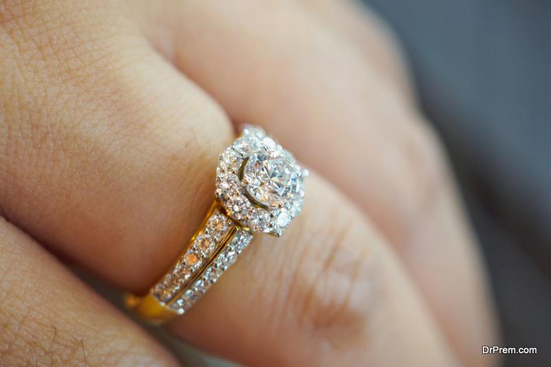 diamonds really a girl's best friend