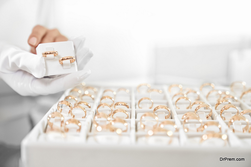 Ethical Jeweler