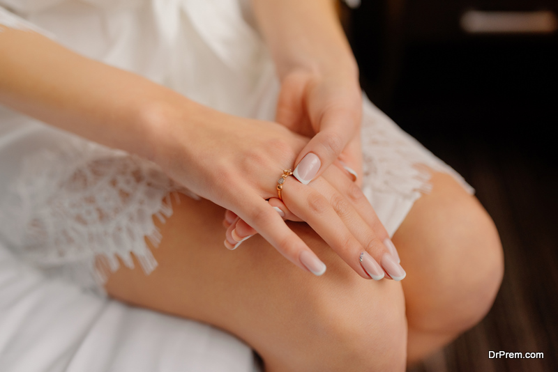 Finding the Right Engagement Ring