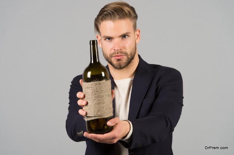 gift a Bottle of Liquor
